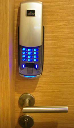 door lock service in Buffalo ny