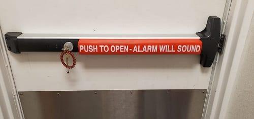 RedKey exit emergency devices buffalo ny 5