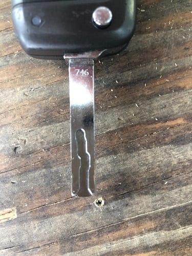 Coding new car keys by red key llc (1)