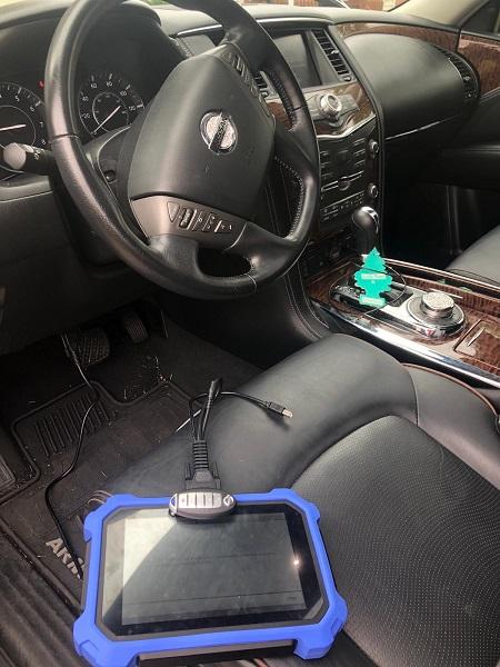 Coding new car keys by red key llc (2)