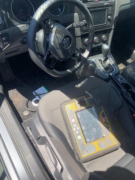 Coding new car keys by red key llc (5)