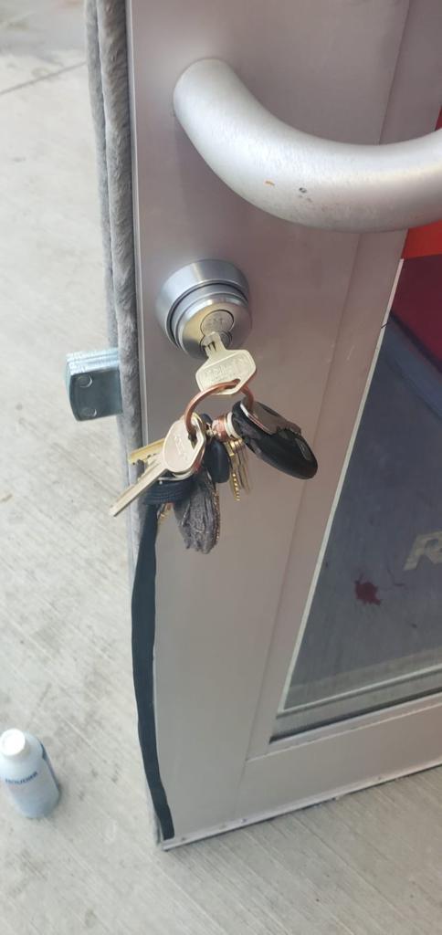 Mortise locks installed red key llc (1)