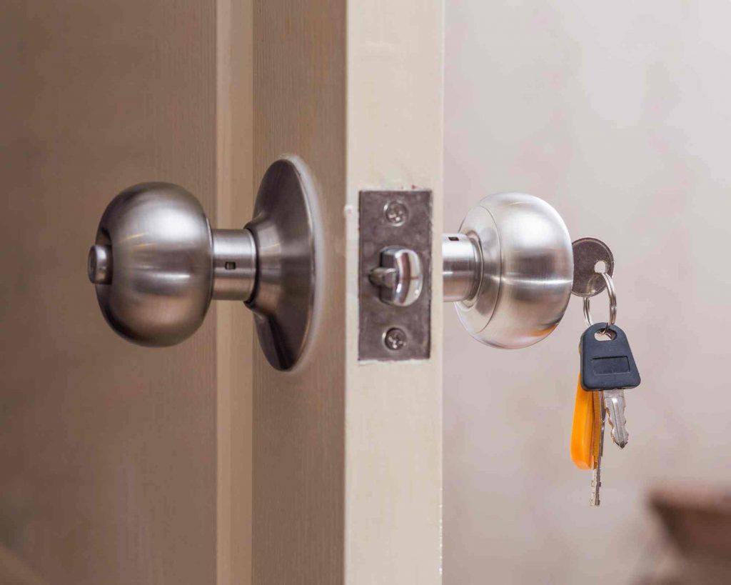 Redkeyllc Entry lockset