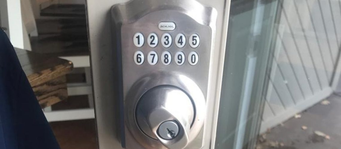Redkeyllc Keypad Locks 3.1